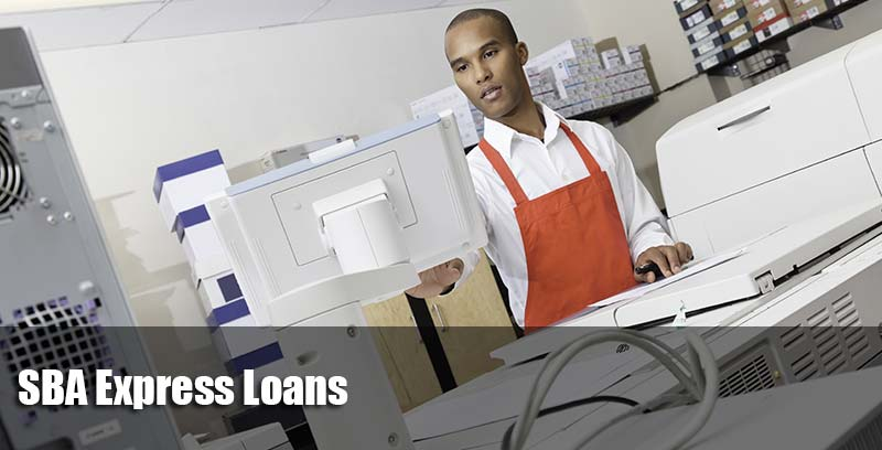 SBA Express Loans - Arkansas Capital Corporation Group