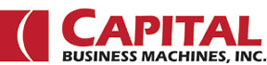 Capital Business Machines logo