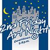 2nd-friday-art-night